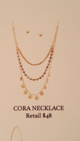 Cora necklace