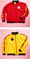 Reversible Flash Track Jacket