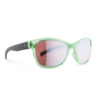 Adidas Escalate Sunglasses in Green Glow