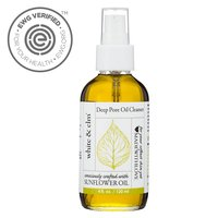White and Elm Deep Pore Oil Cleanser
