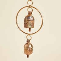 Mini Usha Bells, India