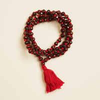 Mala Beads, India