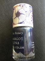 Margot Elena Infinite Beauty Nail Color - NIRVANA NIGHT