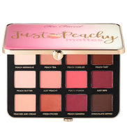 Too Faced Just Peachy Matte Palette