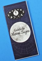 GUIDE TO MOON SIGNS PAMPHLET