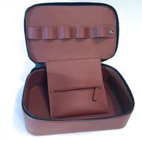 Brouk & Co Leather Dopp Kit