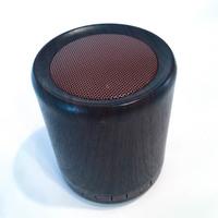 Carved Bluetooth Speaker