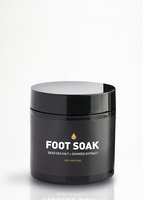 Way of Will Foot Soak