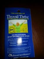 Thyroid Thrive