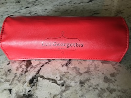 Les Georgettes Jewelry Roll
