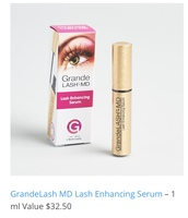 Grande lash-MD lash enhancing serum