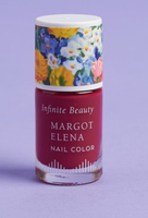 Margot Elena Infinite Beauty Nail Color in Love Is All