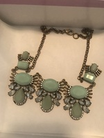 Bay to Baubles necklace