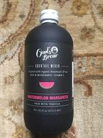 Owl's Brew Watermelon Margarita Cocktail Mixer