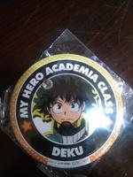 My Hero Academia Class Deku Pin