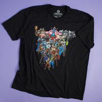 Overwatch Anniversary Shirt