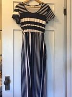Egy Maxi Dress