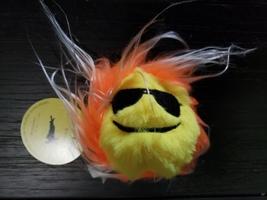 cool sun catnip toy