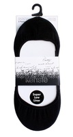 Kensie Super Low Liner Socks (3 pack)