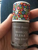 Margot Elena Infinite Beauty 7 Free Vegan Cruelty Free Nail Color in Haiku