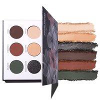 ColouredRaine Eye Shadow Palette in Smoke Show