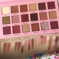 Beauty Creations Tease Me Palette