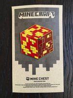 Minecraft Lava Pin
