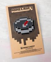 Minecraft Compass Pin