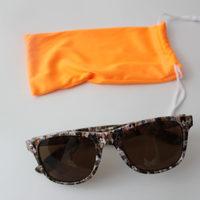 Purrtoise Shell Sunglasses
