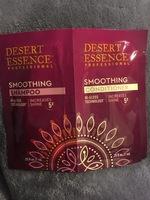Desert Essence Smoothing Shampoo & Conditioner