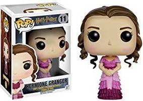 Hermione Granger Funko Pop #11