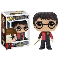 Harry Potter Tri Wizard Funko Pop #10