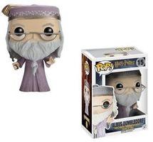 Albus Dumbledore Funko Pop #15
