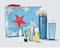 Macy's Beauty Bag- July 2018 (Bag Only)