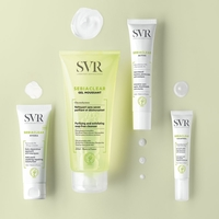 SVR Sebiaclear Gel Moussant Soap Free Cleanser