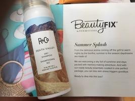 R + Co Death Valley Dry Shampoo