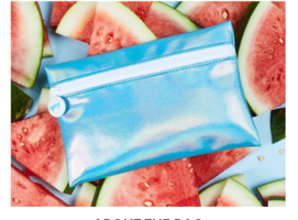 July 2018 Ipsy bag