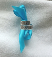 Jewelry Love Shoppe Custom Wrap Ring