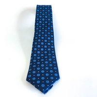 Gent Life. Silk Tie