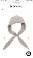 Donni scarf