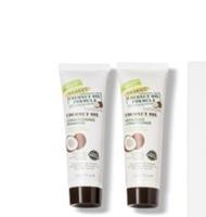 Palmer's coconut shampoo and conditioner