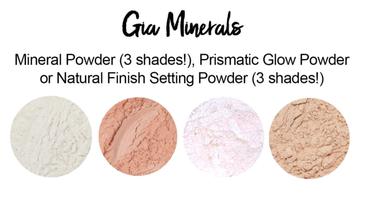 Gia Minerals Mineral Powder