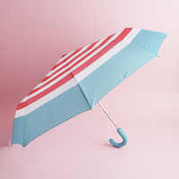"Occasionally Made ""Bomb Pop"" Umbrella"