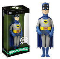 Batman Vinyl Idolz
