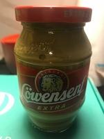 Lowensenf Extra Hot Prepared Mustard