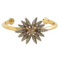 House of Harlow Kaleidoscope Cuff Bracelet