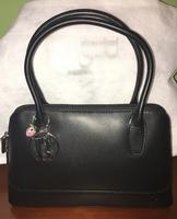 Bolzano Berry Lovely Handbag