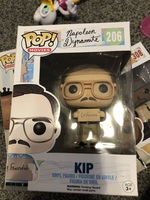 Kip pop figure Napoleon dynamite