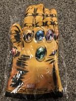 Thanos Avengers Marvel oven mitt