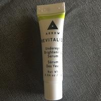 ARROW Revitalize Undereye Brightening Serum
